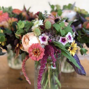 Blooming Betties Flowers
